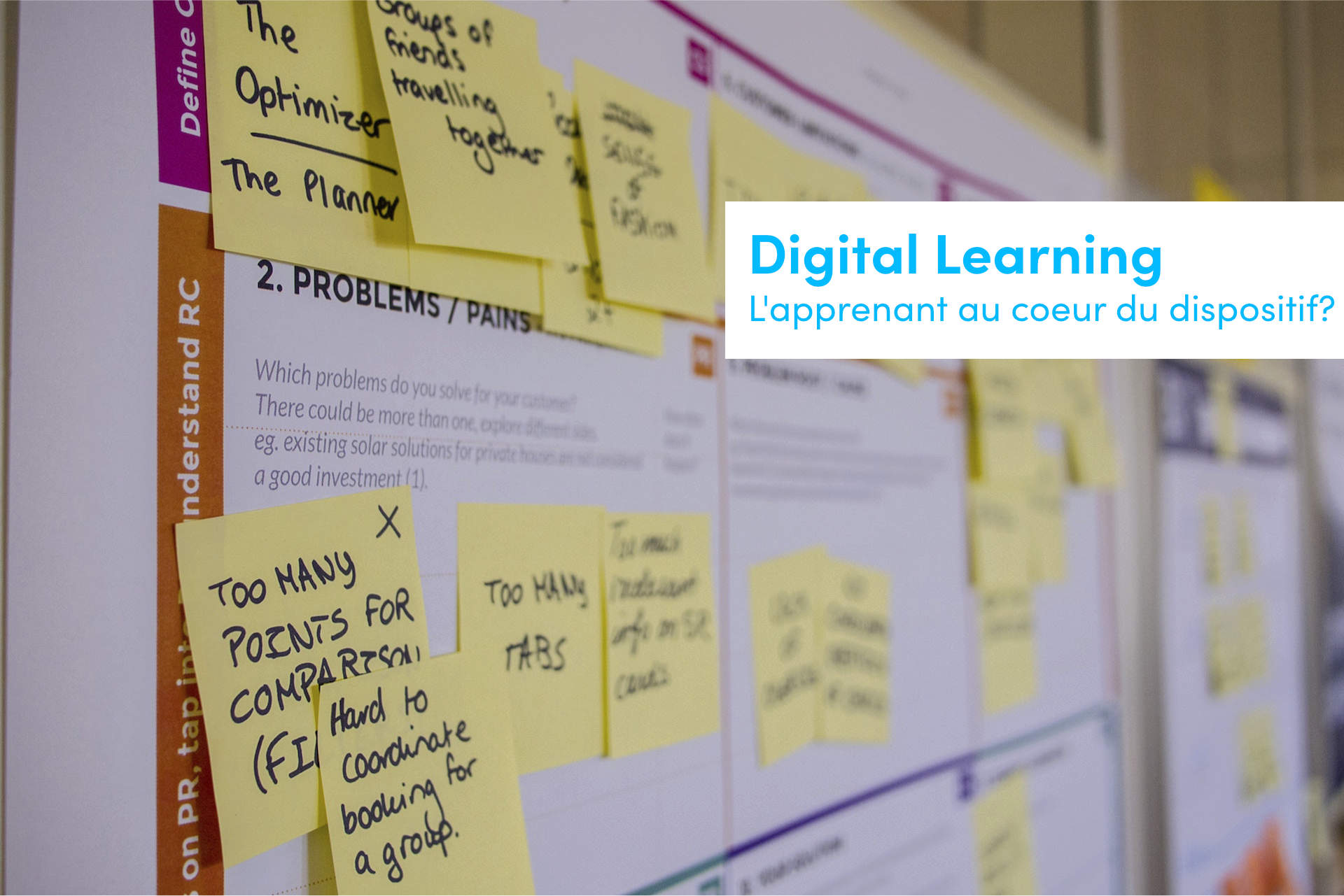 engager apprenants parcours digital learning