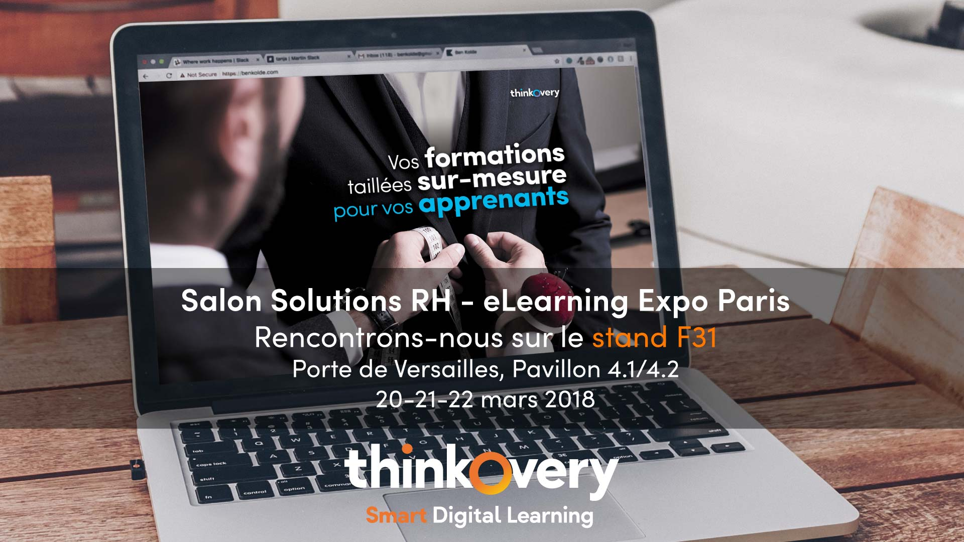salon srh elearning expo 2018 thinkovery digital learning