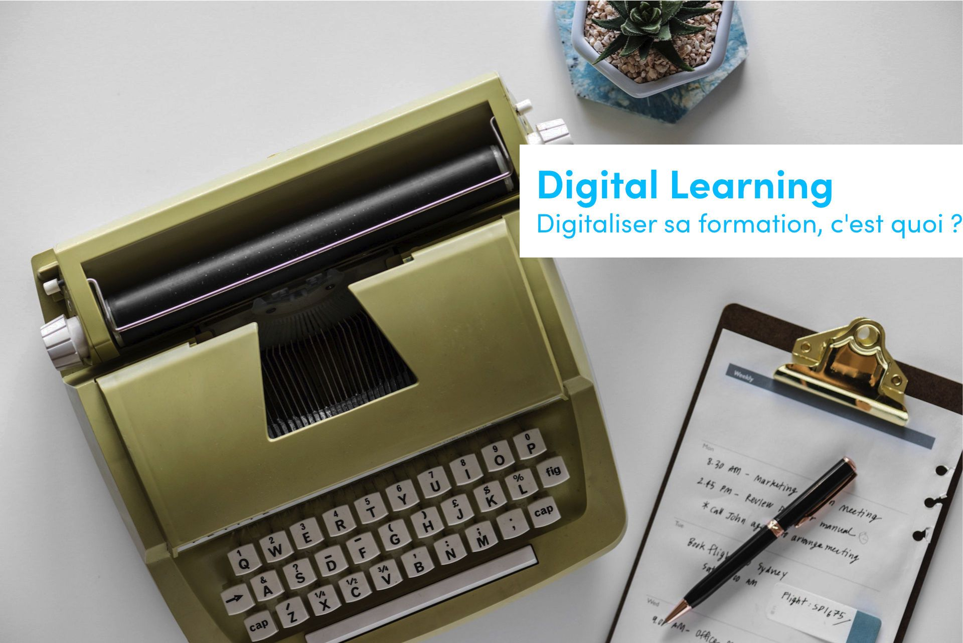 digitalisation de la formation digital learning thinkovery