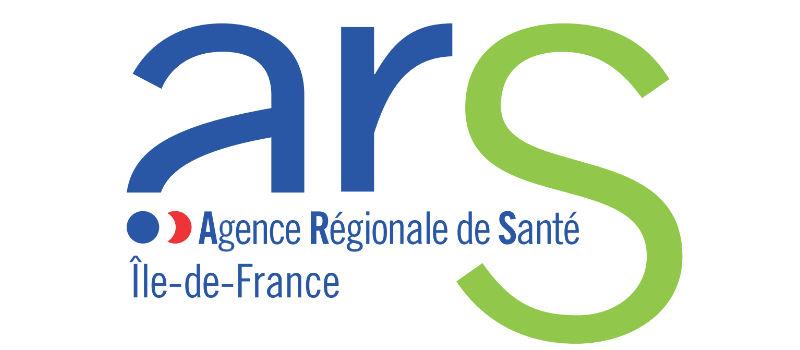 Le Mooc est co-coconstruit avec l'Agence Régionale de Santé (Île de France), de sa conception à sa réalisation.