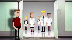 """""""Ouvrez les portes du laboratoire : cellules et cellules souches"""" est un MOOC d'initiation à la biologie cellulaire, co-produit par Thinkovery, l'INSERM et l'Université de Nantes, avec le soutien du Conseil Régional des Pays de la Loire."""